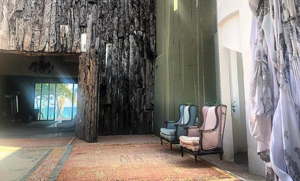 Luxury hotels in Tulum